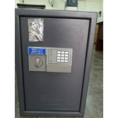 כספת אלקטרונית C100 לעסק