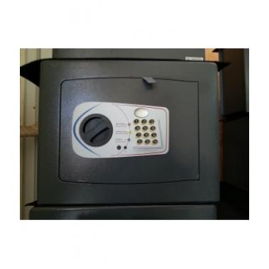 כספת דיגיטלית Novo ND30 לבית ולמשרד