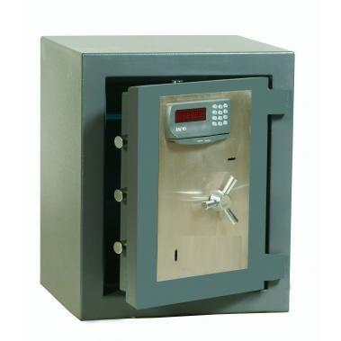 כספת D 1000 – מסדרת כספות פרימיום.